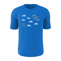 2018 Men's Cloud T-shirt