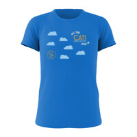 2018 Women's Cloud T-shirt