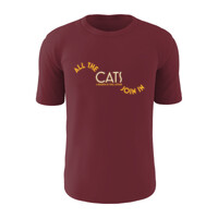 2016 Classic Men's Shirt burgundy